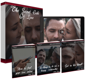 secret code of love download