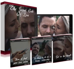 the secret code of love download