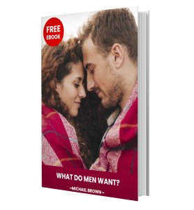 what do men think book
